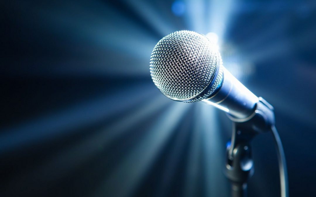Karaoke Championships – Friday 8pm